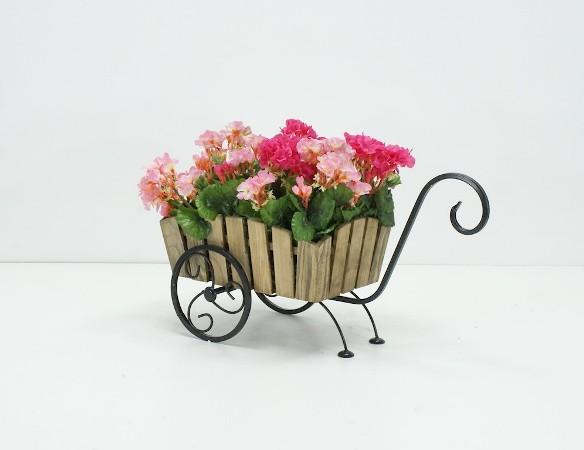 Подставки под цветы кантри подставка